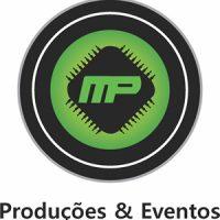 Logomarca MP Produções e Eventos 300x309